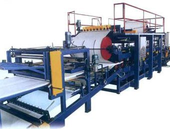 sandwich-panel-machine