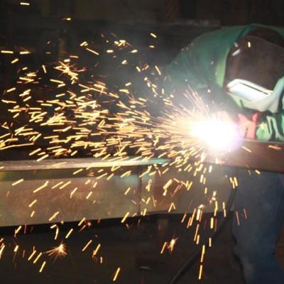 Mechanical Fabrication of Mild Steel